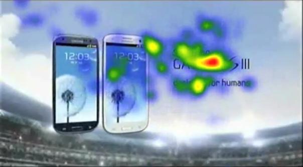 SamsungHeatmap