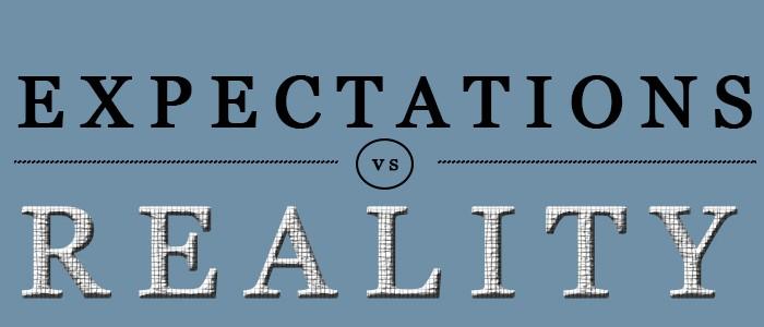 Conceptual Consumption: Expectations