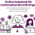 Online helpdesk för marknadsundersökningar